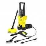 Win a Karcher K2.400 & T50 Pressure Washer priced at £249.99
