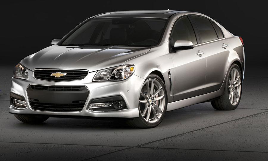 2014 Chevrolet Ss 1 9to5cars Com Latest Car News And