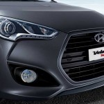 2013 Hyundai Veloster Turbo: bang for the buck sports coupe