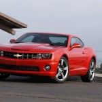Top Ten Fastest Cars in the World Below $50,000