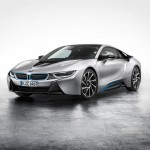 IAA 2013: 2015 BMW i8 pricing officially unveiled