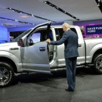 2015 Ford F-150: Expect Higher Insurance Premiums
