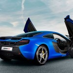McLaren 650S pricing starts at 232,500 euros