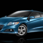 Review: 2013 Honda CR-Z
