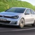 New VW Golf GTI announced!