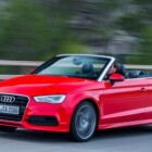Audi A3 e-tron UK Pricing unveiled