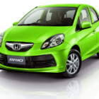 Honda Brio- An All New Hatchback Experience From Honda!