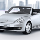 Apple and Volkswagen team up to create the iBeetle